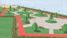 proiect parc
